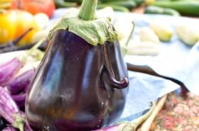The Quagmire eggplant - giggity!