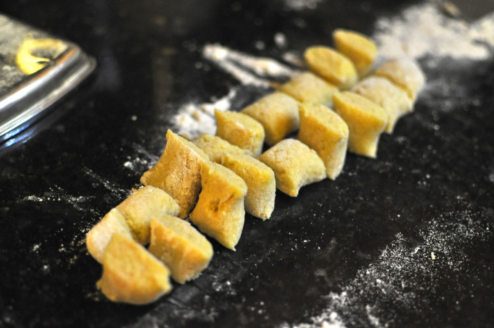 Dark Days Challenge Week 1: How to Make Potato Gnocchi « EatLocal365