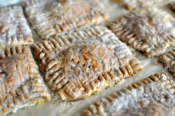 Toaster tarts